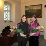 After the Concert in Zlonice