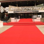 Karlovy Vary Film Festival Red Carpet