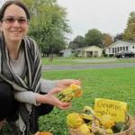 Deborah Gourd Shopping