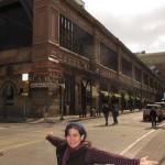 Melanie in Philadelphia