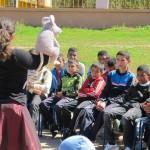 Orphanage Performance