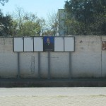 Election Poster Boards