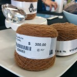 Pricey Yarn!