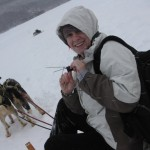 Dogsled Knitting