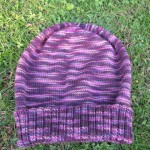 Sockhead Hat (from Socks That Rock, Lightweight)
