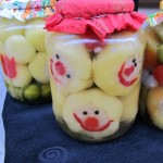 Pickled Clowns?