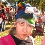 Melanie's Hat