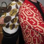 Hanukkah Sweaters