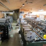 Blackberry Ridge Woolen Mill