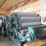 Fiber Mill
