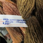 Scavenger Hunt: Most Expensive Skein of Yarn