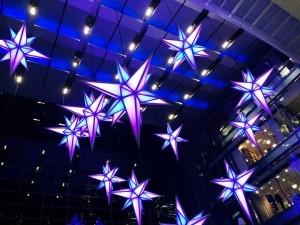 Columbus Circle Stars